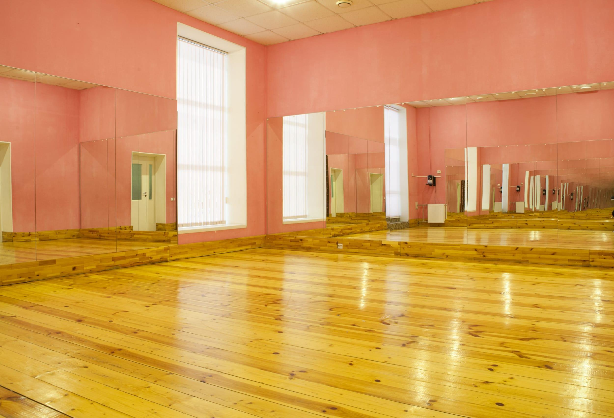 Аренда фитнес-зала